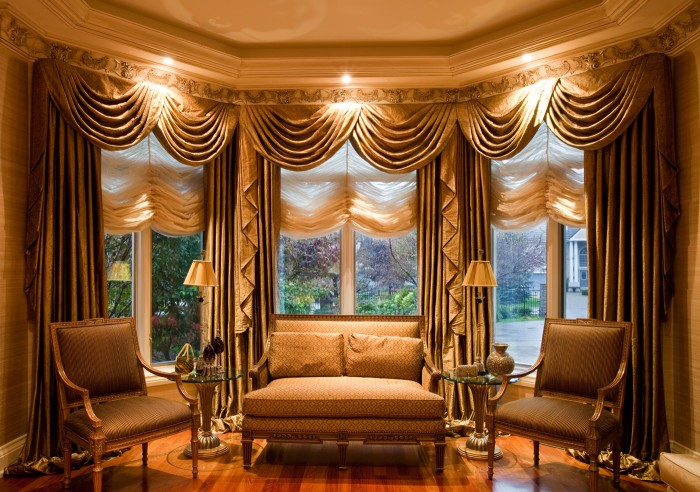 Your windows are the key to a gorgeous room. Nothing can add more