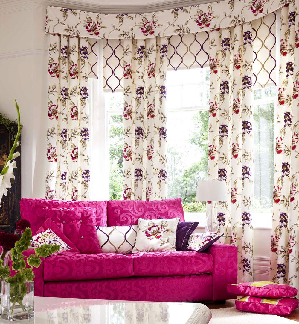 штор любого типа, покрывал, декоративных подушек, чехлов для мебели.